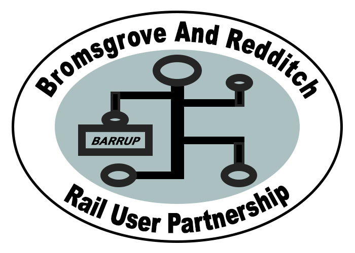 Looks after the interests of rail users using services from Bromsgrove, Barnt Green, Alvechurch, and Redditch.