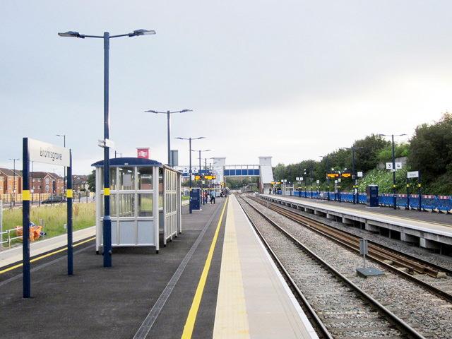 Bromsgrove New Station