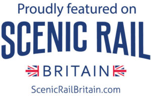 Scenic Rail Britain logo
