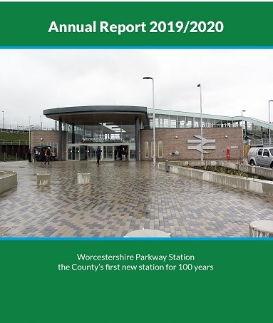 WCRP First Annual Report