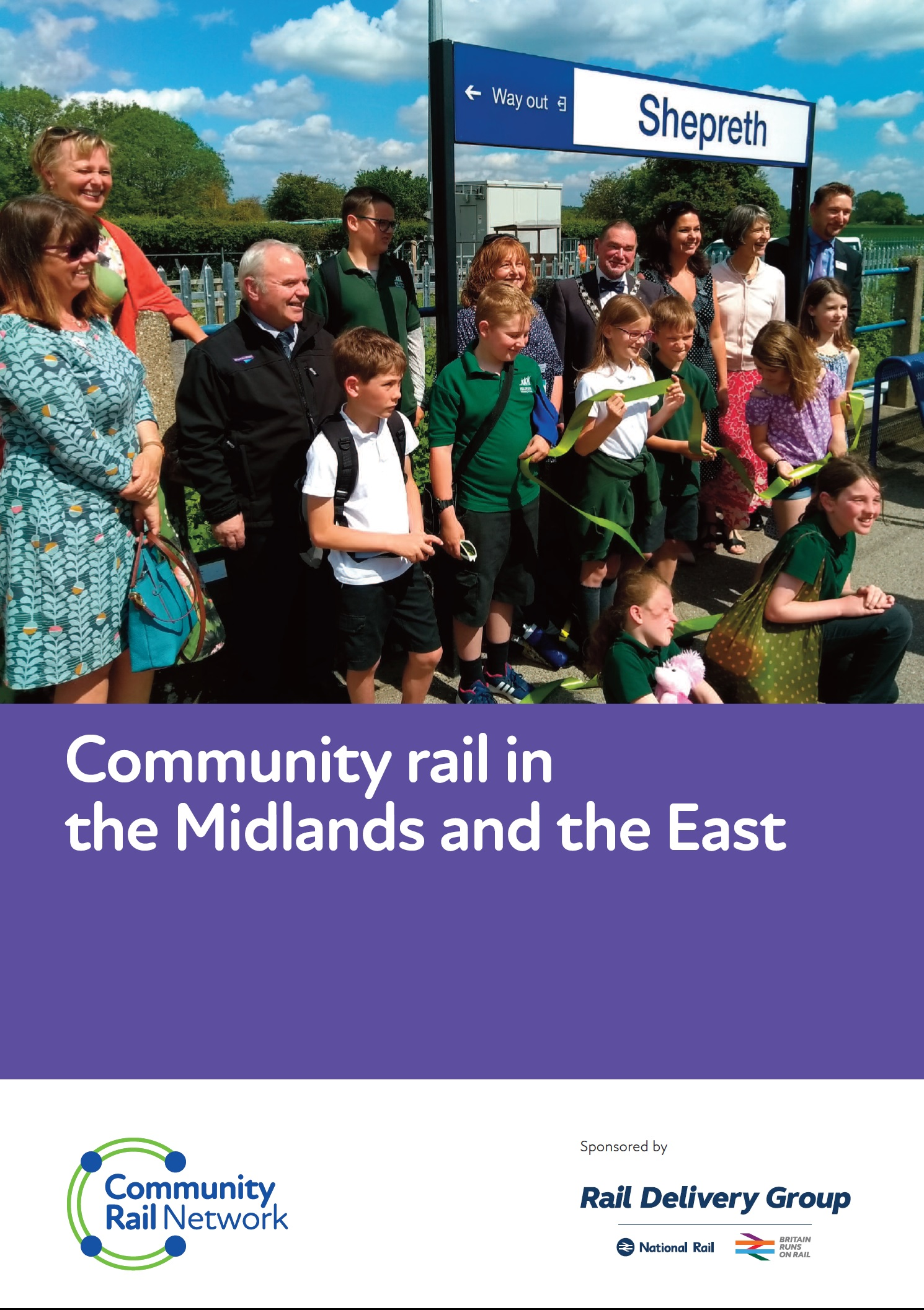 Community Rail in the Midlands