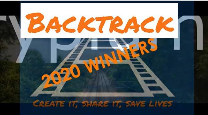 Backtrack 2020 Winners