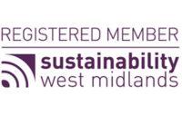 sustainability west midlands member logo